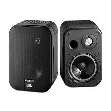 JBL Control 1 PRO Kompakt-Lautsprecher, 1 Paar, 4Ohm