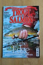 Trout and Salmon Magazine - March 2006