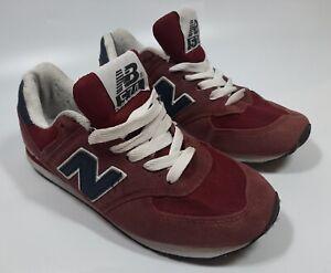 New Balance 574 Trainers Shoes Size UK 6.5 EU 40