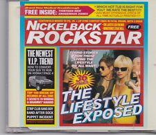 Nickelback-Rockstar cd maxi single