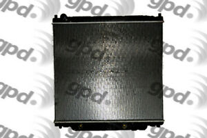 Radiator Global 2170C fits 00-05 Ford Excursion