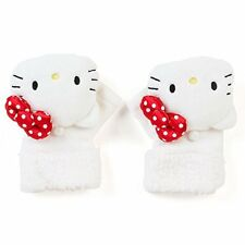 Hello Kitty 2way Gloves Mittens for women's from Japan new Sanrio NWT