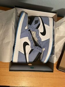 Air Jordan 1 Retro High OG University Blue- Size 13 *IN HAND*