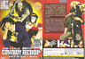 DVD ANIME Cowboy Bebop Vol 1-26 End + Movie All Region ENGLISH DUBBED +FREE SHIP