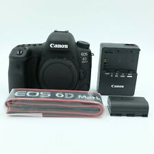 Canon EOS 6D Mark II DSLR Camera (Body Only) *MINT CONDITION*