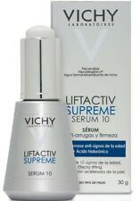 Vichy Liftactiv Supreme Serum 10 Anti Wrinkle And Firming Serum 30ml