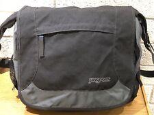 """Jansport DC1, KMessenger Bag-16""""x13""""-Shoulder Strap-Padded Laptop Sleeve"""