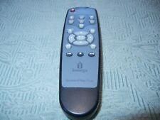 Iomega SCREENPLAY PLUS Remote Control