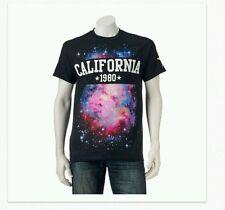 Genuine Tony Hawk California 1980 Adult Graphic STARS Tee T-Shirt MEDIUM M