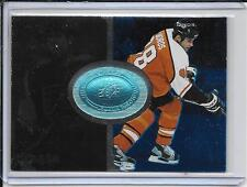98-99 SPx Finite Eric Lindros Global Impact # 100