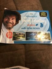 Experience The Joy Of Painting VOL III  With BOB ROSS  1985 Paperback