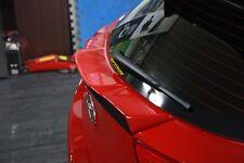 MyRide Mid-Spoiler for Hyundai Elantra GT (Avante New i30) 2012+