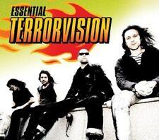 Terrorvision-Essential Terrorvision 2 CD NUOVO