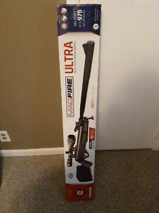 Crosman MAGFire Ultra Multi-Shot BreakBarrel Air Rifle Caliber .22 cal. CMU2SXS