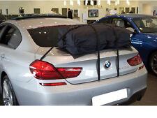 BMW Série 6 Gran Coupé Coffre de toit, Barres De Toit , Porte-bagages : boot-bag