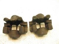 96-09 MERCEDES CALIPER CALIPERS LEFT RIGHT W210 W203 W209 R171 OEM REAR 041219