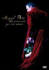 new Miguel Bose - En Concierto: Por Vos Muero (DVD, 2005)