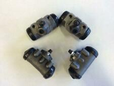 Brake wheel cylinders Lincoln  front &  rear 1949-1955 ( 4 cylinders )