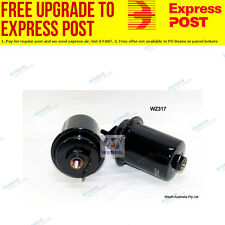 Wesfil Fuel Filter WZ317