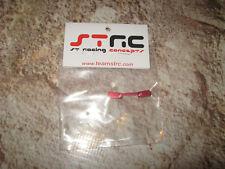 RC HPI Blitz STRC Red CNC Aluminum Front Brace