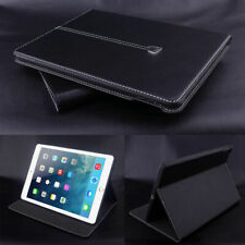 """Luxury Magnetic Smart leather Flip Wallet Case Cover For iPad 9.7"""" 2017 2018 Air"""