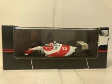 Onyx Model Indy Cars '90 Collection Target Cheever 1:43 Scale Diecast mb1163