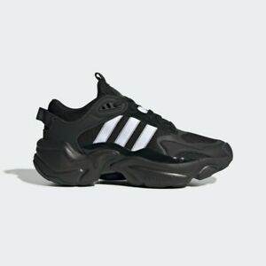 Adidas Originals Magmur Runner UK Size 7.5 Womens Black