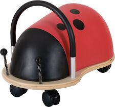 Wheely Bug MARIENKÄFER klein für Kinder von 1-3 Jahren, Rutscherauto