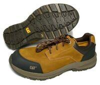 Caterpillar CAT SRX Resolve Men's Composite Toe Work Shoe Non-Metallic Size 9.5