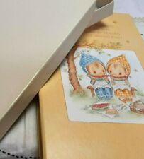 Vintage Hallmark Betsey Clark Photo Album - New in Box