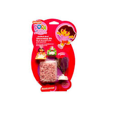 Dora The Explorer - Goldfish Home Decorating Kit - Penn Plax - dbdk1
