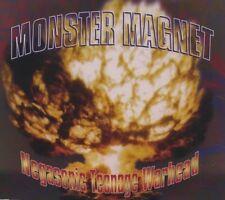 Monster Magnet Negasonic teenage warhead (1995) [Maxi-CD]