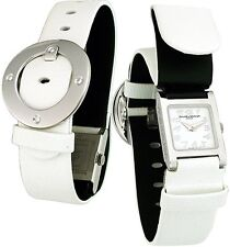 Baume & Mercier Vice Versa Collection Women Watch MOA08586  - Open Box - ***