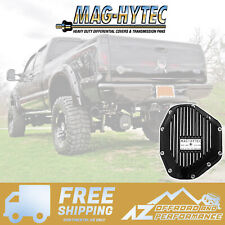 Mag Hytec Rear Differential Cover 99-16 Ford SuperDuty Dually w/ Dana # 80 Axle