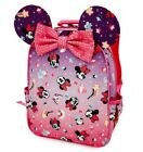 Disney Minnie Mouse Backpack - New Officially Licensed
