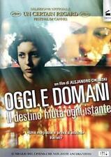 Dvd OGGI E DOMANI - IL DESTINO MUTA OGNI ISTANTE...NUOVO