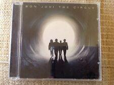 Bon Jovi : The Circle CD (2009)