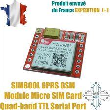 SIM800L GPRS GSM Module MicroSIM Quad Band ,Arduino,Raspberry...