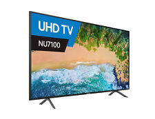 "Samsung 65"" Series 7 4K UHD HDR Smart TV UA65NU7100WXXY"