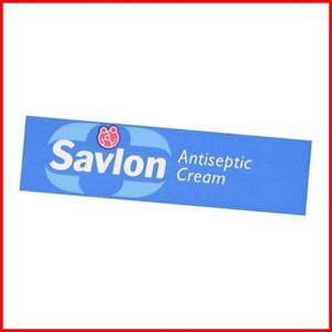 Savlon Antiseptic Cream, 15 g
