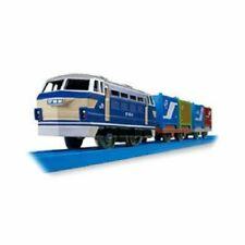 TAKARA TOMY Plarail S-60 electric locomotive EF66