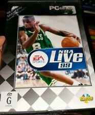 NBA Live 99 PC GAME - FREE POST