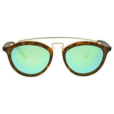 Ray-Ban Gatsby II Green Mirror Sunglasses