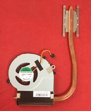 TOSHIBA SATELLITE L55-B5276 L55T-B5271 FAN & HEATSINK COMBO A000291240