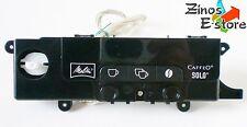 Display Pannello di controllo ef0061102 Scheda di controllo visualizzazione MELITTA CAFFEO SOLO e950-103