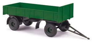 Busch 53302 - 1/87/H0 Ifa Hl 80, Green - New