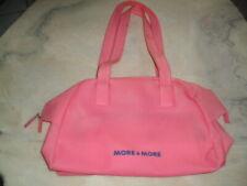 More & More Damen Handtasche Schultertasche Umhängetasche  - rosa -