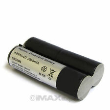 "4.8V 2.0AH 2000mAh 678102-6 Battery for MAKITA 6041DW 6043DWK 3/8"" Driver Drill"