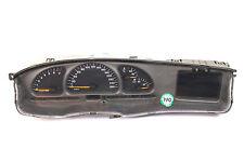 Tachometer original Opel Vectra B 09138160 QT Kombiinstrument Tacho Bordcomputer
