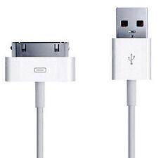 USB Data Cable Sync Charge for APPLE iPhone 4S 4 3GS ipad 2 iTouch New!